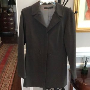 ISABEL ARDEE JACKET sz 4